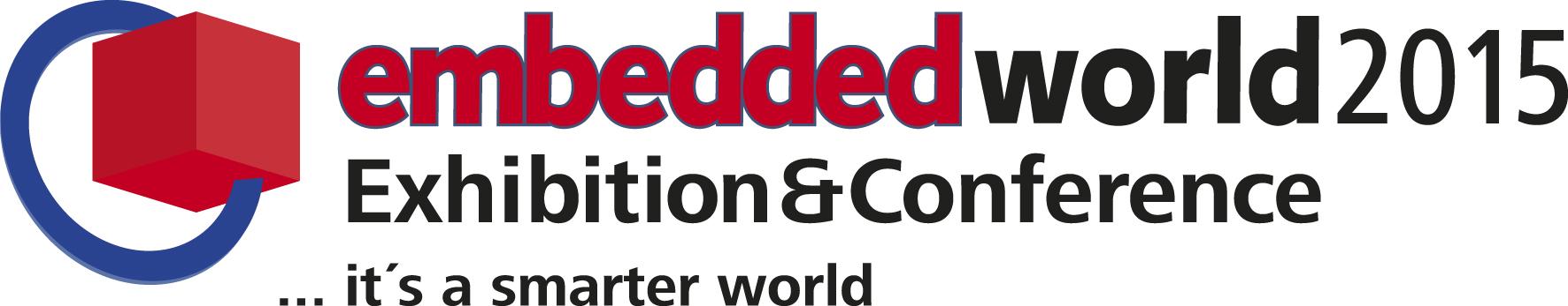 Embedded World Logo
