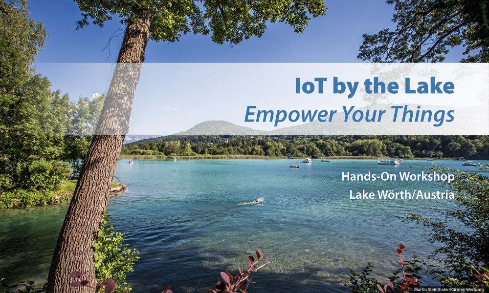 IoT by the Lake Workshop